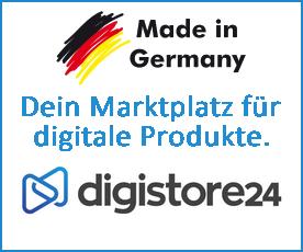 Digistore24 digitale Affiliate Produkte Marktplatz