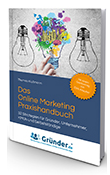 Gründer.de Marketing E-Book